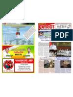 Edisi 1 Media Patriot