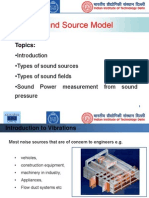 Sound Source Models