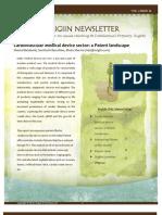 Origiin Newsletter September 2012