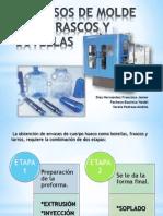Procesos de Molde Para Frascos y Botellas[1]