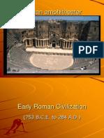 4--Early Roman Civilization, I