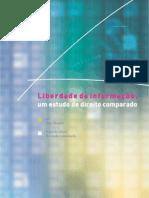 Mendel, T. Liberdade de informação