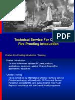 Chartek Application Training