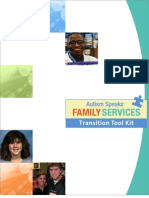 Autism Speaks_A Tool Kit From Adolescense to Adulthood