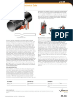 Roll Grooved Pipe Technical Data-26.08