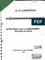 Manual de Sub Super Fi Cie