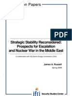 Strategic Stability Reconsidered
