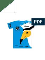 Camisetas I Trail Macizo de Ubiña