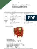 Chapitre 19 Mur Ductile-Exemple Calcul