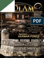 Revista EL OLAM - Edicion #2 2012