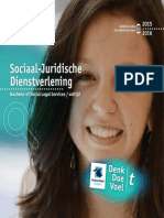Sociaal-Juridische Dienstverlening