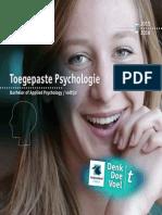 Toegepaste Psychologie