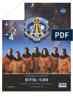 Space Shuttle Mission STS-128