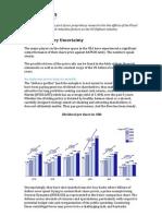 Defense Industry Uncertainty
