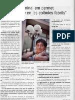 Marta Banus - Entrevista 'El Temps'