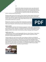 Pertamina vs Petronas