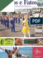 EDIÇÃO 794 ON LINE 14 09 12