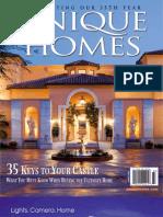Unique Homes (March 2006)