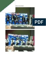 K-Pop Dance Performances