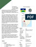 Rondônia – Wikipédia