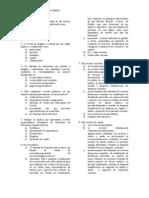 Exercício receita e Despesa Pública - UNIVAG 2012