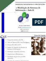 Aula 14 - Capitulo 04 - PDSI - Analise e Modelação de Sistemas de Informação