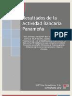 Panamá Julio 2012