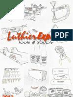 Catalogo Music Tools