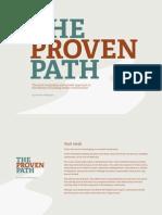 Community Management Theprovenpath