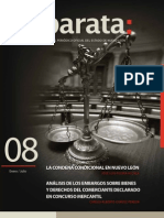Revista Separata | No. 8