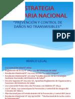 6 - ESN PREVENCION DE DAÑOS NO TRANSMISIBLES