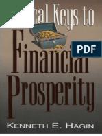 Biblical Keys to Financial Prosperity - Kenneth E. Hagin