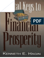 Biblical Keys to Financial Prosperity - Kenneth E. Hagin