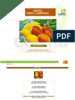 PRODUCCION Y EXPORTACIÓN Mango