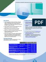EST Fact Sheet - Boilers