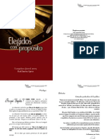 Microsoft Word - 3 Elegidos, CONTENIDO, ADOBE