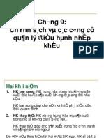 Chuong 9 - Part 1 - chính sách thương mại quốc tế_Bookbooming