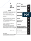 Title 03 Wiring Diagram ESCAPE-LHD