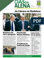 Notícias da Madalena 77