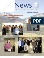 99 News Magazine - Sep 2007