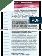 Strahlenfolter - Die Katyn-Smolensk Verschwörung - www_cover_up_newsmagazine_de