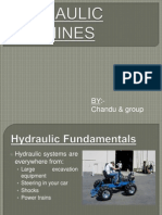 Hydraulic Fundamentals1