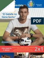 Revista del Getafe 1