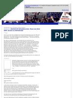 Jürgen Herrmann CDU - Initiative Schluß mit Schuldenunion - Raus aus dem ESM -  Zurück zu Demokratie -