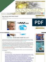 Mind Control - AVAAZ - Wer und was steckt hinter AVAAZ - weltweit größte Internetbewegung - www_politaia_org