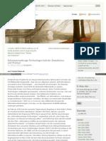 Strahlenfolter - Informationskriegs-Technologie Bedroht Demokratie Und Freiheit - Derhonigmannsagt 2012_02
