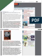 Verdachts Des Mordes an Dr. Dr. Uwe Barschel Teil 1 - Www_heise_de