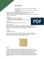 1º módulo Conhecimentos geométricos