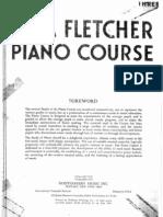Leila Fletcher - Piano Course Book Three
