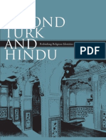Gilmartin & Lawrence - Beyond Turk and Hindu